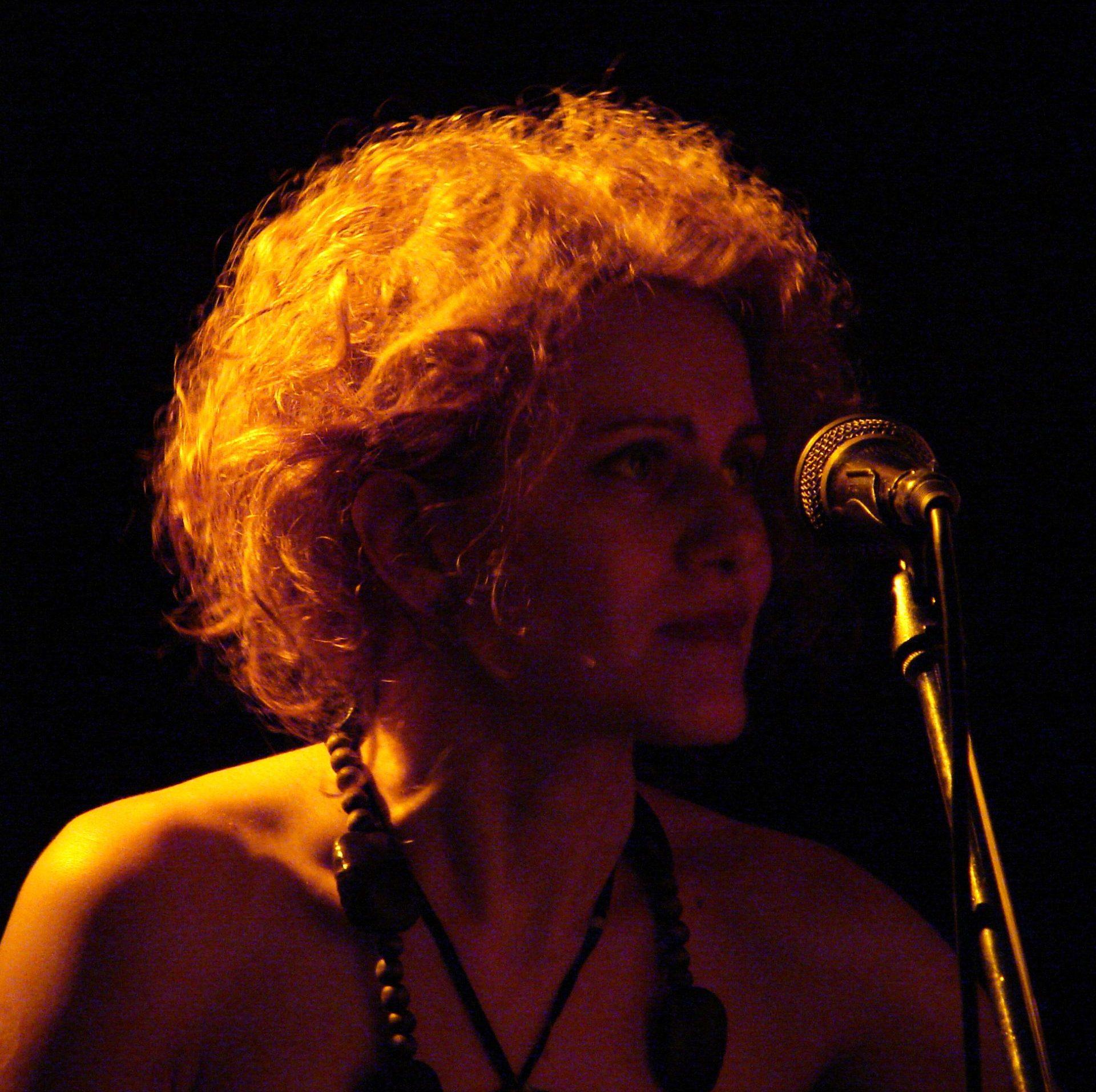 Maria Răducanu – concert